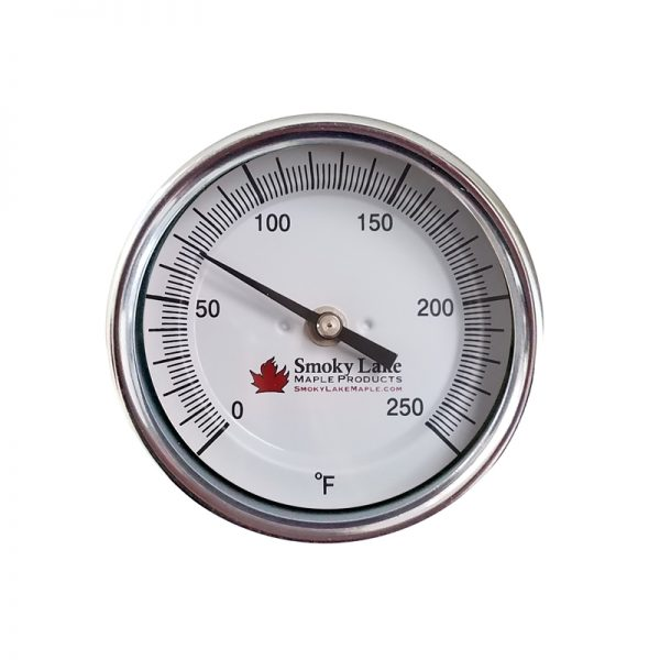0-250ºF Scale Thermometer